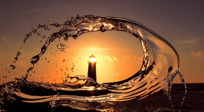 27 самых стойких маяков мира, которые выдержали испытание морем и временем