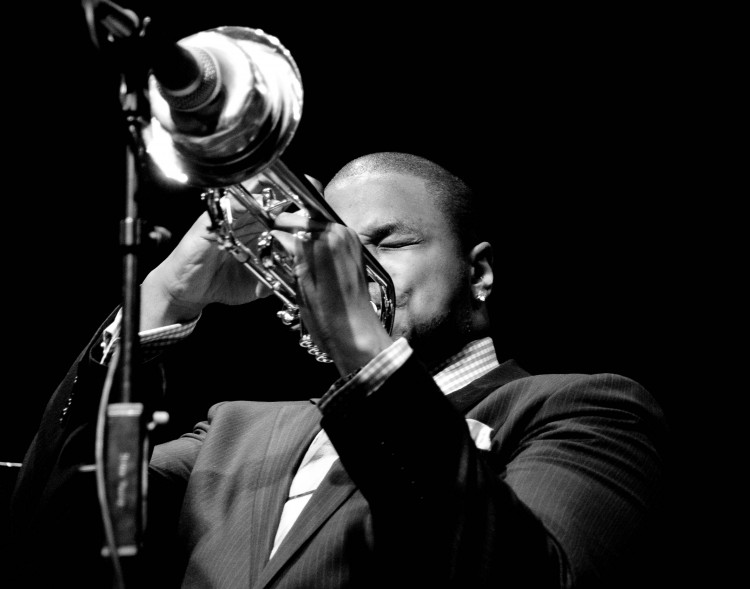 Entertainment_Trumpet-Player-at-Yoshis_-Photo-by-James-Knox