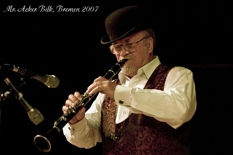 Jazz-musician--pictured-playing-his-clarinet