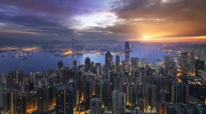 12 советов от экспертов: как фотографировать городские пейзажи ночью