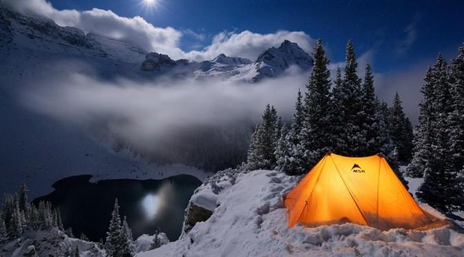 7 полезных советов по фотографированию пейзажей в горах