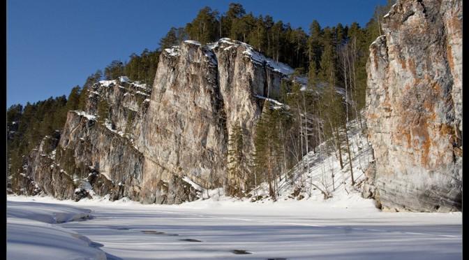 Природа Урала. Великолепные фотографии от Николая Обухова