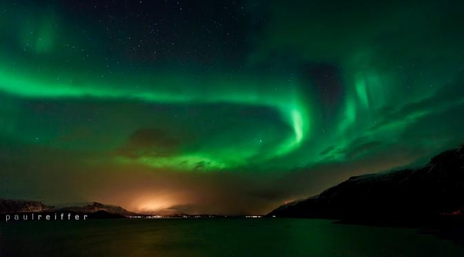10 самых невероятных «космических» пейзажей на Земле