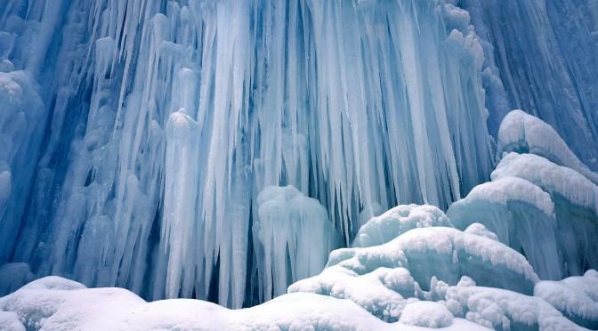 Десять самых быстро исчезающих ледников планеты