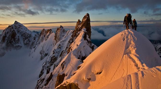 Что говорит Запад о русских альпинистах?