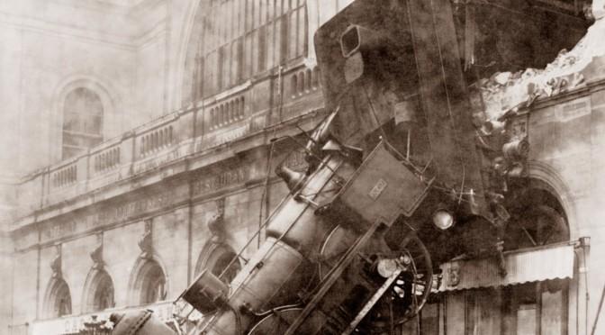 Исторические моменты: крупнейшие катастрофы мира