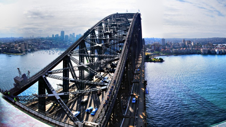 Sydney-Harbour-Bridge-19