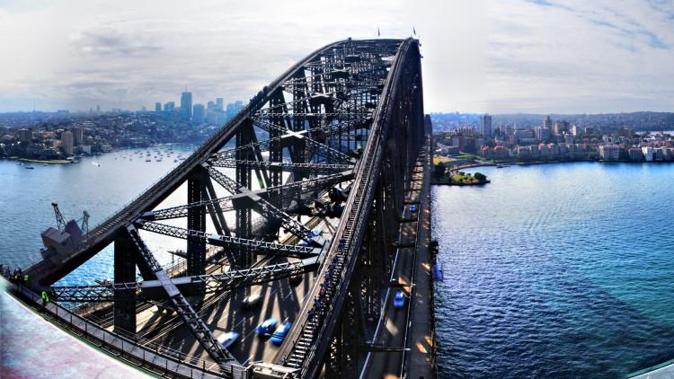Sydney-Harbour-Bridge-19