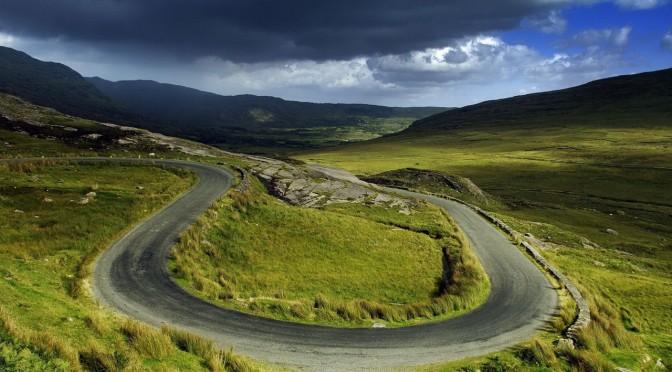 Десять уникальных улиц и дорог мира