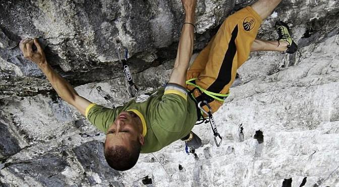 Топ 10-ти сложнейших скалолазных маршрутов мира